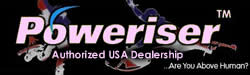 Poweriser Authorised USA Dealership